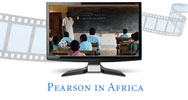 Pearson in Africa